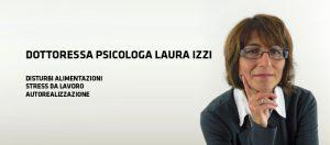 Psicologa Torino Dottoressa Laura Izzi